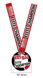 KIDS Elite Medal