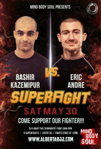 MBS Superfight Poster Bashir and Eric