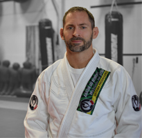 Instructor Website Mike BJJ