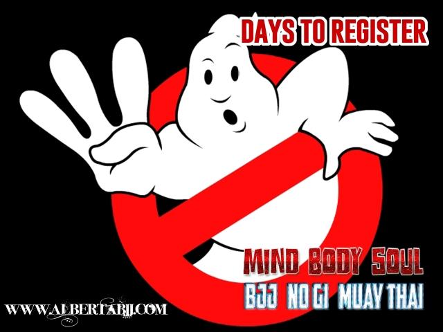 3 days to register